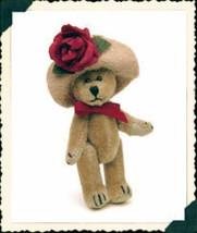 "Boyds Bearwear""Lizzie T.F.Wuzzie"" 2001 Special Event Wuzzie Bear Pin #50003 -New - $10.99"