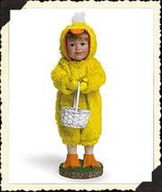 "Boyds Bears ""Bridgette"" 11"" Home Town Bunch Doll- #4525 - LE- NIB -2003- Retired image 3"