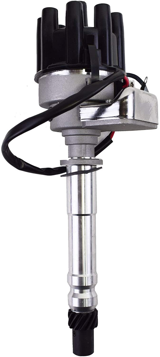 A-Team Performance R2R Ready 2 Run Complete Distributor Compatible With Chevrole