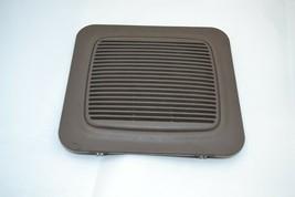 1995-1999 Toyota Tacoma Prerunner Oem Rear Speaker Cover Brown - $28.04