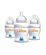 Munchkin LATCH BOTTLE 4 Ounce BPA-Free PACK of ... - $27.25