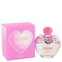 Moschino Pink Bouquet by Moschino - Eau De Toilette Spray 3.4 oz - $47.37