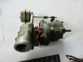 AUDI A4 1.8T TURBO 0581457031 GENUINE TURBO USED - $118.79