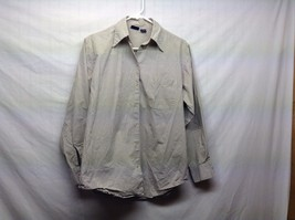 Ladies Cotton Button Up Shirt by GAP Sz S