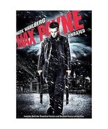Max Payne (DVD, 2009, Checkpoint; Sensormatic; Widescreen; Unrated) Like... - $4.74