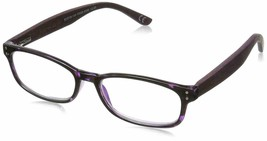 Foster Grant Green View Eco-Friendly Bernadette Reading Glasses With Cas... - $10.00