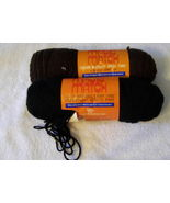 Magic Match Courtaulds Acrylic Fiber Yarn Knitting Worsted Weight - $4.98
