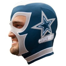 NFL Dallas Cowboys Fan Mask - $18.95