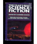 The Year's Best Science Fiction (1992) Hardback - $1.88