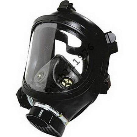 Primary image for  Full Face Gas Russian GENUINE Mask Respirator PPM-88 2019 with filter GP-5 new