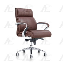 American Eagle YS1102B Brown Office Executive Chair Pu - $806.55