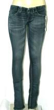 ❤️ HYDRAULIC Premium Bailey Pull-On Blue Slim Boot Stretch Jeans 1/2 NEW... - $39.56