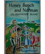 Honey Bunch and Norman on Lighthouse Island no.2 by Helen Louise Thorndy... - $3.00