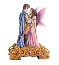 Prince Charming and Fairy Princess Eternal Love Fairy Tale Collectible F... - £35.14 GBP