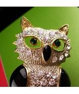 Owl thumbtall