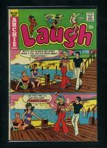 Laugh Comics #282 VG 1974 Archie Comic Book - $3.91