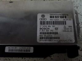 02 03 04 05 06 Audi A4 Chassis Ecm Transmission 3.0L 5 Speed Quattro Code Gbj - $222.75