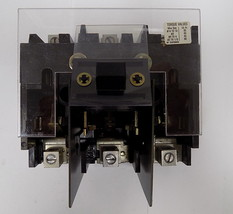 DS16U NON-FUSIBLE Disconnect Switch - Type Ds - 3 Pole 600VAC/250VDC 30 Amp - $315.25