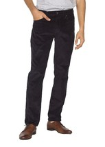 NEW LEVI'S 511 MEN'S PREMIUM SLIM FIT CORDUROY JEANS PANTS BLACK 511-2032