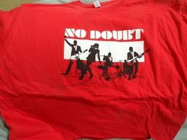 NO DOUBT - 2009 Summer Tour T-Shirt ~Never Worn~ XL - $18.00