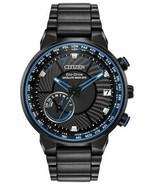 Authentic Citizen Eco-Drive Men's Satellite Wave GPS Solar Watch CC3038-51E - $420.73