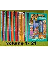 Encyclopedia Brown series, Complete Set, Books 1-21 ( 22 books) [Paperba... - $279.99