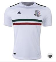 NWT MÉXICO WORLD CUP FAN AWAY JERSEY SIZE S TO 4XL - $44.99+