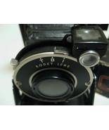 Vintage Camera Kodak Vigilant Six 20 - $70.00