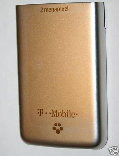 OEM Nokia 6301 Back Cover Battery Door T-Mobile