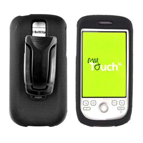 Body Glove Snap-On Case Shell for T-Mobile myTouch 3.5mm