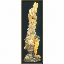 """Boyds Bears* Folkstone Collection """"Peter...the Whopper"""" #2841*New*1994*Retired image 2"""