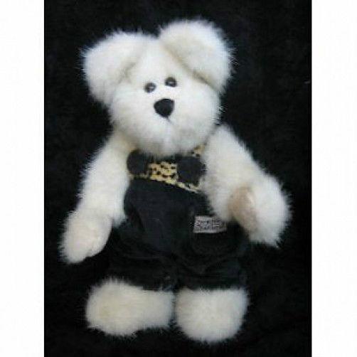 "Boyds Bears ""Sadie Bearymore"" May Co. Exclusive #94157MC- NWT-1999- Retired"