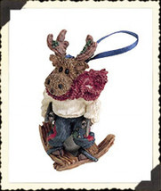 "Boyds Moosetroop ""Murdock Mufflemoose...Second Thoughts"" #25003- 1E- NIB... - $16.99"