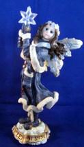 """Boyds Folkstone """"Astrid Isinglass.. Snow Angel"""" #28206 06  Le  Nib 1997 Retired - $23.99"""