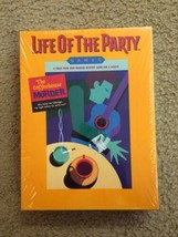 Life Of The Party Game!!! - $10.00