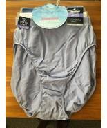 NWT 3 Beauty By Bali Comfort Revolution Seamless Stretch Brief 2XL Panti... - $11.64