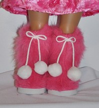 AMERICAN MADE DOLL CLOTHES FOR 18 INCH GIRL DOL... - $9.00