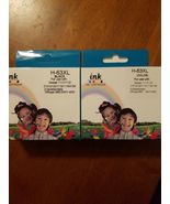 Combo Pack For HP 63XL Ink Cartridge HP DeskJet,Officejet,envy(Read desc... - $26.83
