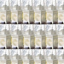25 Lot White Moroccan Marrakech Lantern Candle Holder Wedding Centerpieces - $255.42