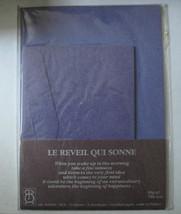 Dark Blue Stationery Envelopes and Sheets - $6.95
