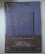 Dark Blue Stationery Envelopes and Sheets - $6.95