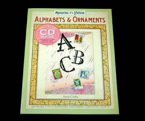 Book alpha orna