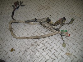 HONDA 1996 FOUR TRAX 300 2X4 WIRING HARNESS   PART 31,593 - $50.00