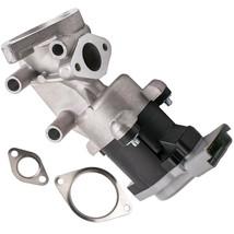 Electric Left EGR Valv fit for LandRover Discovery MK 3 09-16 LR018323 - $65.34