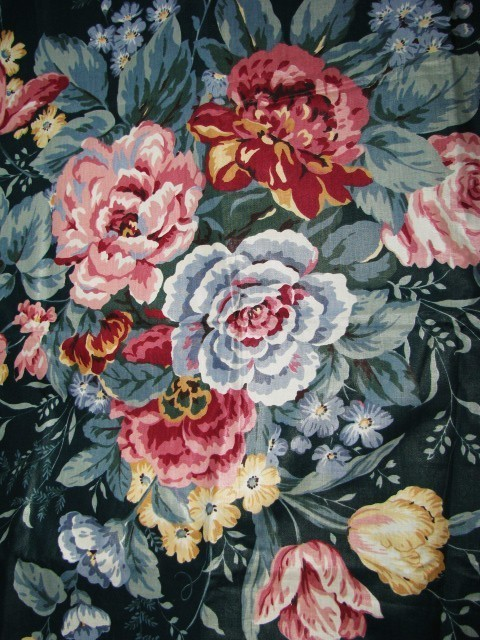 Carnations on slate 1