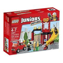LEGO Juniors Fire Emergency 10671 Building Set - $103.93