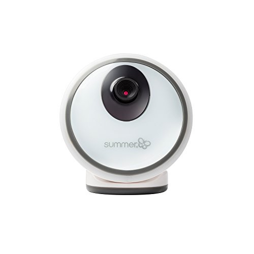 Summer Glimpse Extra Video Camera Extra Baby Monitor