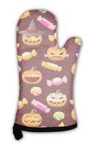 Oven Mitt, Halloween Pattern - $24.50+