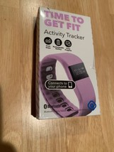 Gems Bluetooth Fitness Tracker (Pink) - $19.80