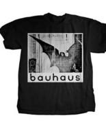 Bauhaus-UNDEAD-Bela Lugosi's Dead-Large Black T-shirt - $22.24